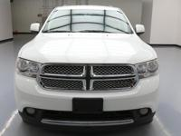 This awesome 2013 Dodge Durango comes loaded with the