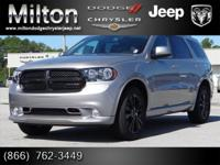 You're going to love the 2013 Dodge Durango! This SUV