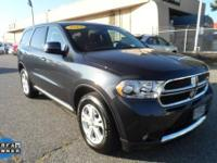 2013 DODGE DURANGO WAGON 4 DOOR AWD 4dr SXT Our