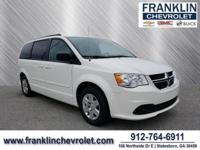 New Price! Clean CARFAX. *REMOTE KEYLESS ENTRY w/PANIC