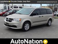AutoNation Chrysler Dodge Jeep Ram Spring has a wide