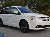 You're looking at a 2013 Dodge Grand Caravan R/T