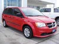 Exterior Color: redline 2 coat pearl, Body: Mini-Van,