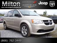 You're going to love the 2013 Dodge Grand Caravan! Pure