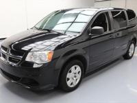 This awesome 2013 Dodge Grand Caravan comes loaded with