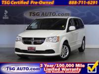 FRESH ARRIVAL FOLKS! THIS 2013 DODGE GRAND CARAVAN HAS