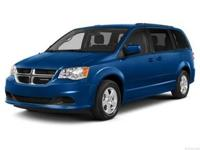 Exterior Color: blue streak pearl, Body: Mini-van,