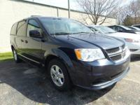 Trustworthy and worry-free, this Used 2013 Dodge Grand