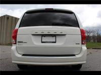 This Grand Caravan is what you have been looking for!