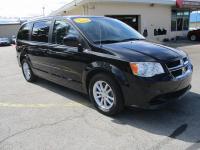 Options:  2013 Dodge Grand Caravan 4D Wagon