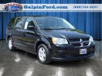 2013 Dodge Grand Caravan SXT Wagon SXT Our Location is: