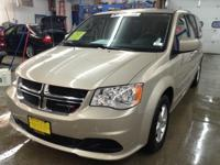 Exterior Color: beige, Body: Minivan, Engine: 3.6L V6