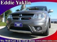 2013 Dodge Journey 4dr Car SXT Our Location is: Eddie