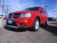 2013 Dodge Journey 4dr Car SXT Our Location is: Lithia