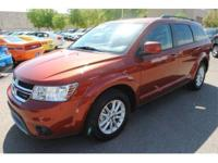 2013 Dodge Journey 4dr Front-wheel Drive SXT SXT Our