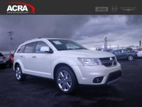 2013 Dodge Journey, stk # 16601, key features include: