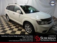 2013 Dodge Journey Crew with ** NAVIGATION ** BACK UP