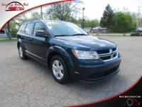TECHNOLOGY FEATURES:  This Dodge Journey Includes