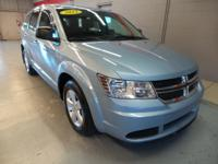 Very Nice, Dodge Certified, LOW MILES - 37,576! PRICE