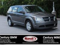 Clean Carfax! New Tires! This 2013 Dodge Journey is