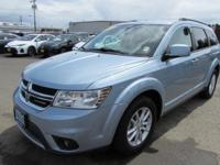 CARFAX 1-Owner, Excellent Condition. Winter Chill Pearl