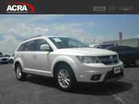 2013 Dodge Journey, stk # 161124, key features include: