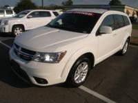 Check out this gently-used 2013 Dodge Journey we