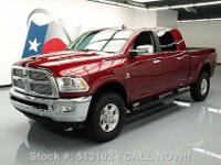 2013 Dodge Ram 2500 6.7L Diesel I6 Engine,Automatic