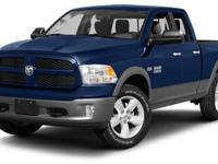 Dodge Certified.., ONLY 9,500mis.., One owner.., 4x4
