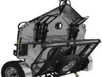 -LRB-912-RRB-965-0505. Bike Trailer Configurable to
