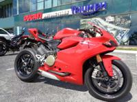 2013 Ducati 1199 Panigale 2013 Ducati Panigale 1199 ABS