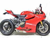 Make: Ducati Year: 2013 VIN Number: ZDM14BPW5DB011086