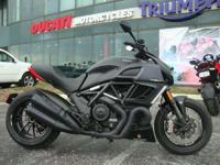 2013 Ducati Diavel Dark 2013 Ducati Diavel Dark This