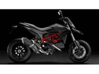 the new Hypermotard offers all the power of a new