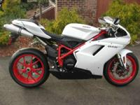 Make:DucatiYear:2013Condition:New BACK in STOCK,