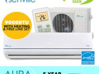 If you are currently looking for a heat pump to heat