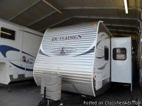 2013 DUTCHMEN TRAVEL TRAILER 265BHS Come and See
