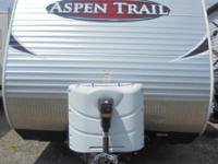 For sale is a very nice Dutchmen Aspen Trail 2013 27