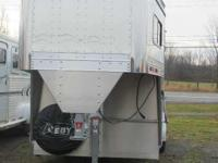2013 Eby New 2013 EBY Pacesetter 18' New 2013 EBY