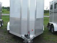 2013 Eclipse Horse Trailers New 2013 Stock Trailer New
