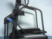 2013 A.C.T COMMERCIAL PLUS ELLIPTICAL WITH IFIT ,