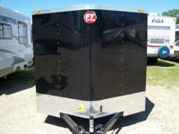 NEW 2013 FASTRAC BY WELLS CARGO 7X14 STANDARD
