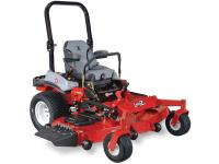 2013 Exmark LZX980KC606 O TURN LAWN MOWER  Lazer Z