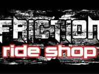 Here is a great bike offered by Friction Ride Shop.