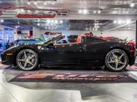 This is a Ferrari, 458 Italia for sale by Euro