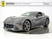 2013 Ferrari F12berlinetta Ferrari-Maserati of Fort