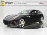 2013 Ferrari FF - LEASE FOR $1,918/MO* - - FERRARI