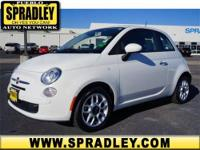 2013 FIAT 500 2dr Car Pop Our Location is: Spradley