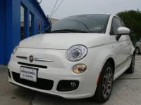 2013 FIAT 500 2dr Car Sport Our Location is: Corpus