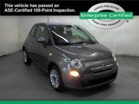 2013 Fiat 500 Pop Hatchback 2D Our Location is: